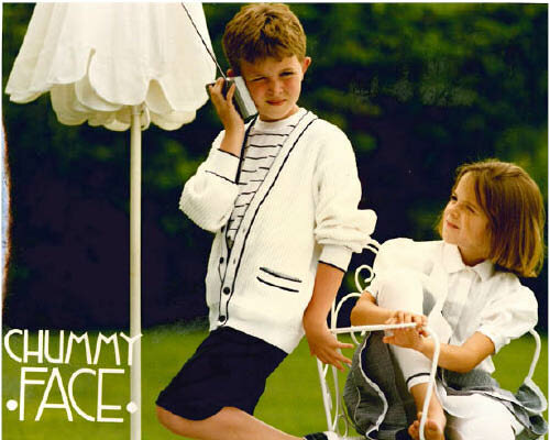 Terre Bleue over ons tijdslijn dames 1988-4