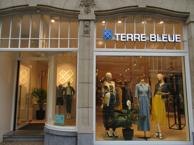 Terre Bleue Leuven
