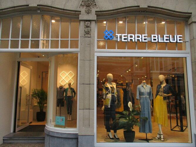 Terre Bleue Louvain