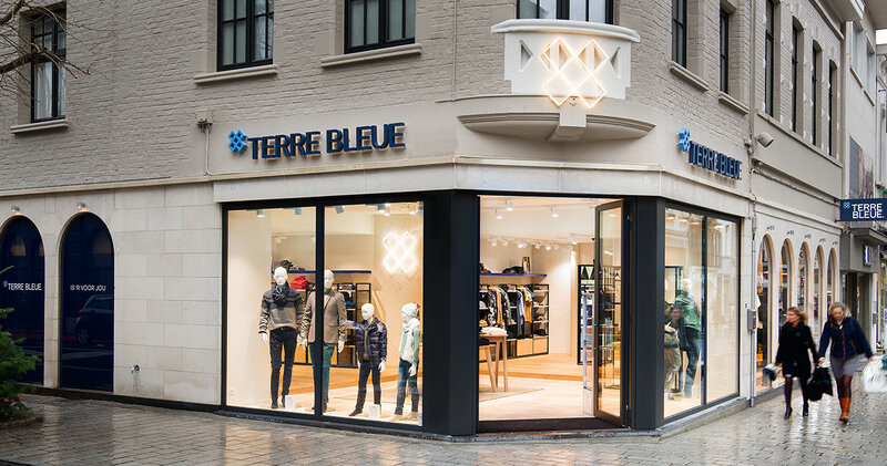 Terre Bleue Roeselare