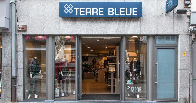 Terre Bleue Saint-Trond