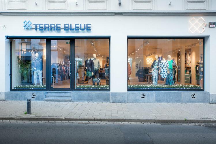 Terre Bleue Ghent